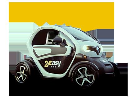 Renault Twizy 45